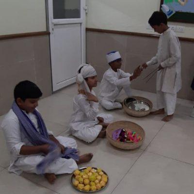 Premchand Jayanti (1)