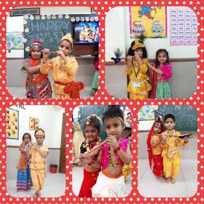 Janmashtami Celebration (1)