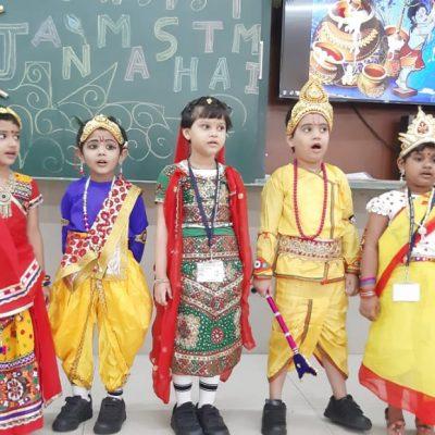 Janmashtami Celebration (2)