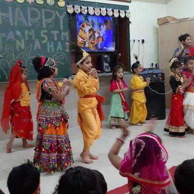 Janmashtami Celebration (3)