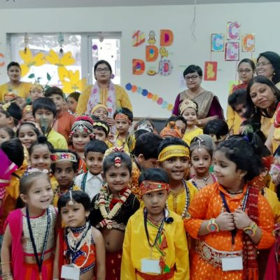 Janmashtami Celebration (4)