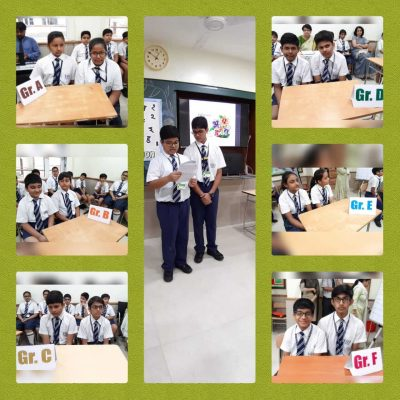 Hindi diwas at rpps