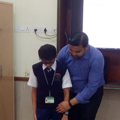 A workshop on Footcare was conducted by BATA (4)