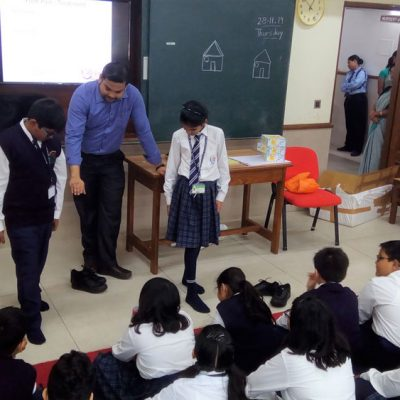 A workshop on Footcare was conducted by BATA (5)