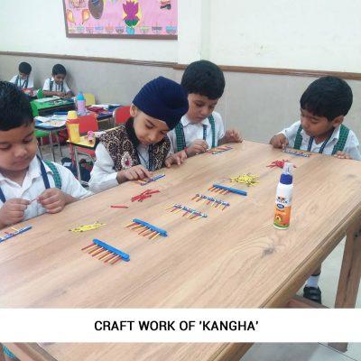 Craft-work-of-'Kangha'