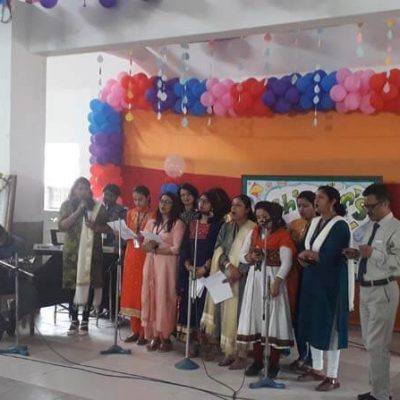 RPPS Childrens Day Celebration