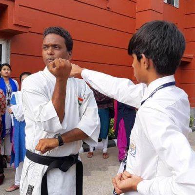 Karate Training (6)